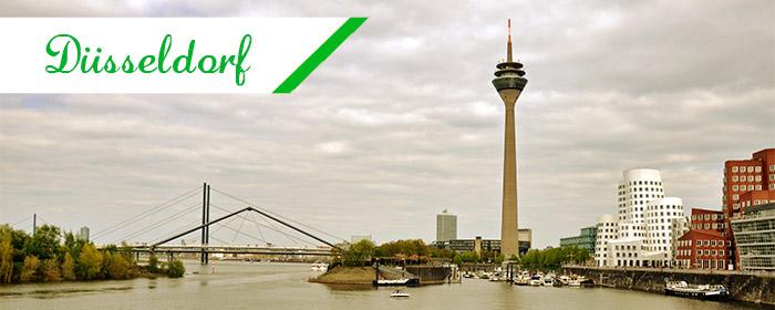 Cruise Düsseldorf