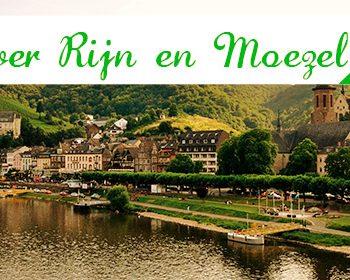 Cruise over Rijn en Moezel