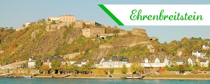 Ehrenbreitstein Koblenz