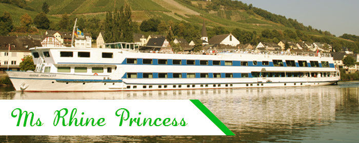 MS Rhine Princess