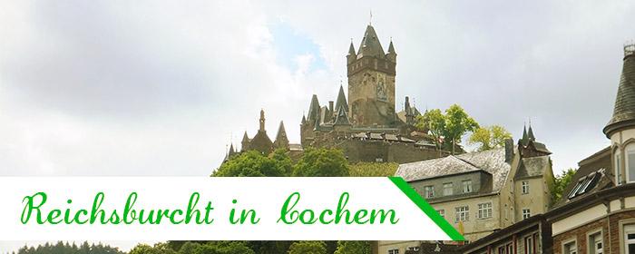 Reichsburcht in Cochem