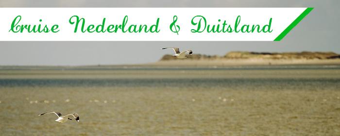 cruise duitsland nederland